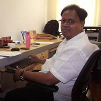 Muralidharan Ganapathy