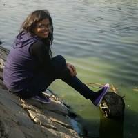 Shipra Sinha