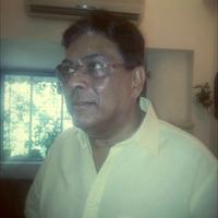 Kishor Gandhi