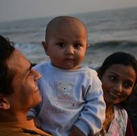 Bhargav Dhrangdharia