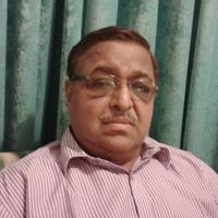 Satya  Prakash Agrawal