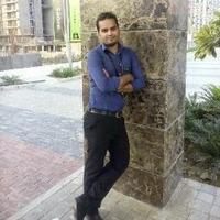 Shishir Goswami