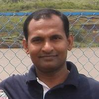 Vasu shetty