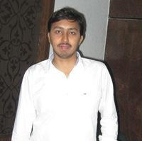 G Nishanth Reddy