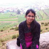 Vijayashree mohan