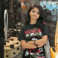 Sreosi Mukherjee