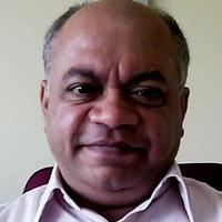 Nikhil Benegal