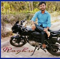 Raghu Solanki