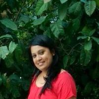 Srividya Puranick