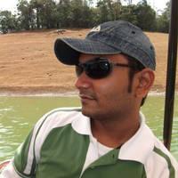 Vignesh Krishnaswamy