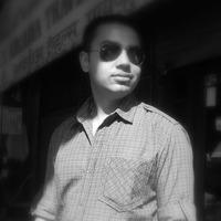 Arindam Pal