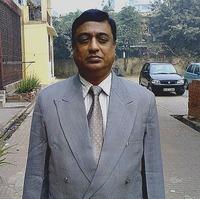 Nikhilesh Gupta