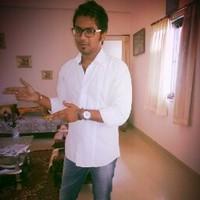 Shubham Sangole