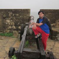 Shival dubey