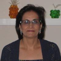 Monica Nawalrai