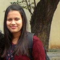 Nandini Borah