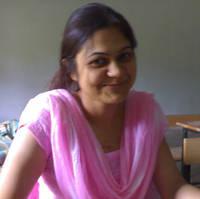 Rashmi lname