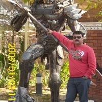 Sudhir krishnan