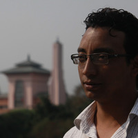 Dinesh Maharjan