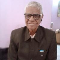 Chanderparkash Chhabra