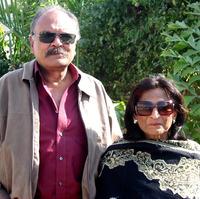 Iqbal Samad