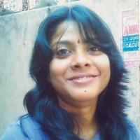 Soumita Das Gupta