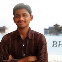 Prasanna kumar bhima