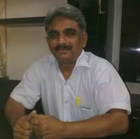 Vasant Bhoite