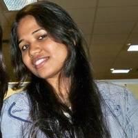 Nandita Parthasarathy