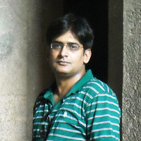 Palash Mukherjee