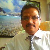 Sreenarayanan Palatchirakkara