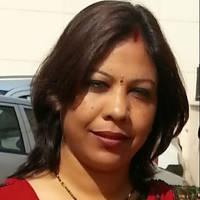 Kiran gusain