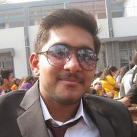 Anurag Mudgil