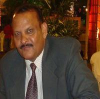 Chandra Shekhar Tewari