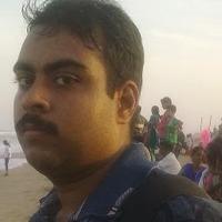 Jyotir moy chatterjee