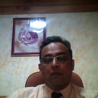 Soumitra Maitra