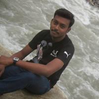 Jayavel Murugan