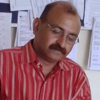Raakesh Sinha