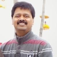 Narayana Murty Panyala