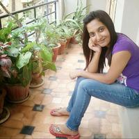 Nanditha Nachappa