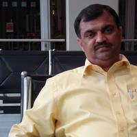 Ramakrishnan Gopalakrishnan