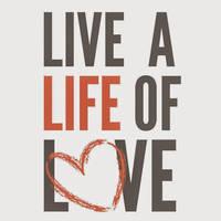 Life oflove