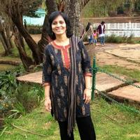 Archana Subhash