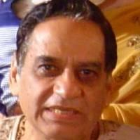 Dr BrijMohan Bajaj