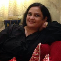 Sarika Nanda