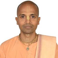 SmitaKrishna Dasa