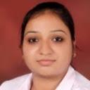 Vidula Khanna