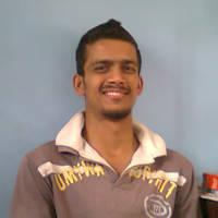 Suman Bashyal