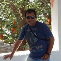 Anupam Guhathakurta