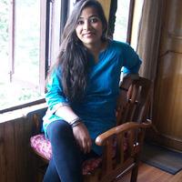 Taveshi Prakash